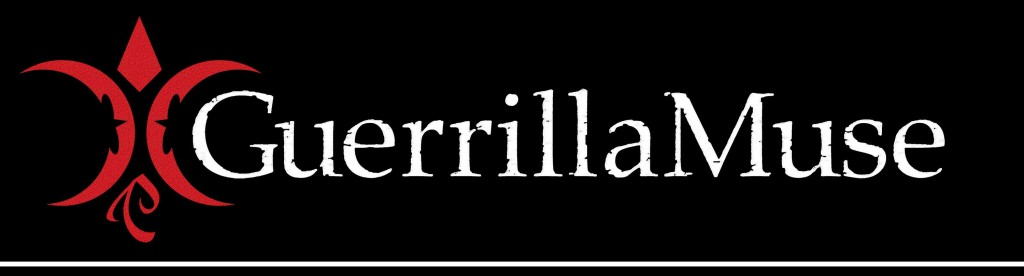 GuerrillaMuse banner